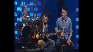 Chuyện Người Đánh Cá - Tạ Quang Thắng feat. Ngũ Cung band (Live in S14- VTV)