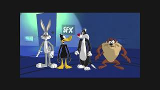 Loons: Fight For Fame (Level 15) - Bugs Bunny