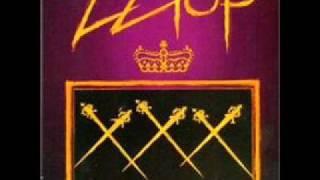 ZZ Top - Trippin