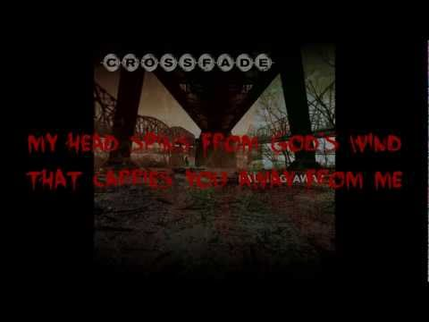Crossfade  Breathing Slowly Acoustic HD + Lyrics