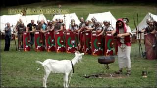 L'AQUILA DI ROMA - LA RIVOLTA DI BOUDICCA - Il rito della LUSTRATIO.mp4
