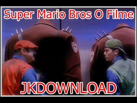 Download Super Mario Bros - Filme Completo