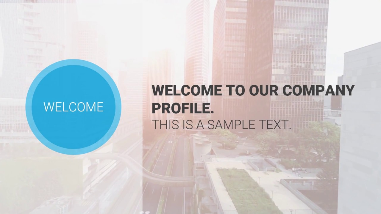 How to create beautiful corporate animation template in microsoft how to create beautiful corporate animation template in microsoft powerpoint ppt toneelgroepblik Gallery