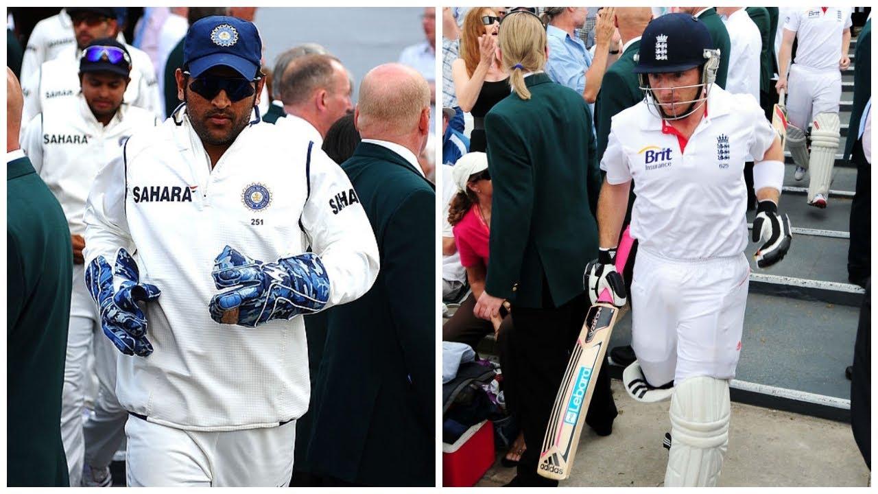 Sri Lanka vs India: Virat Kohli, Ravi Shastri And Others Cheer From ...