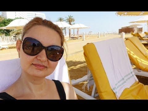 Мёртвое море!! Подробный обзор отеля LOT   VLOG