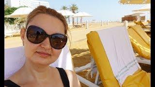 видео Отели на Мертвом море