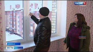 Жители аварийных домов из Цивильска получают долгожданные квартиры
