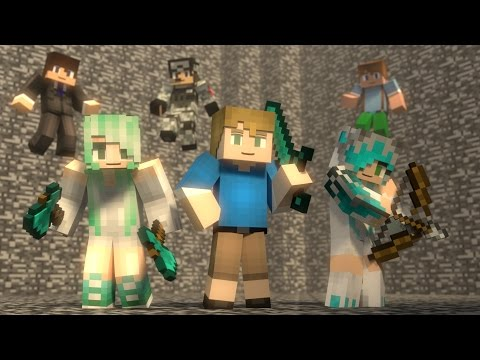 SURVIVAL SERIES • Players vs Staff 2 [8]