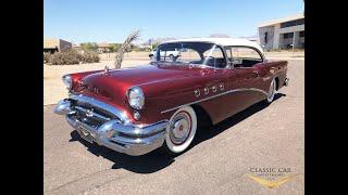 1955 Buick Century - SOLD!