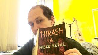 Уроки Трэш и Спид металл. Введение. Thrash & Speed Metal Tutorial. Intro.