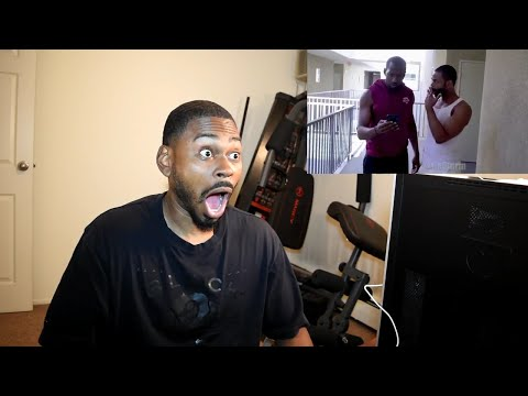 Destorm - Caught Part 14  REACTION