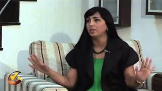 Eyshila - Entrevista para o Verdade Gospel