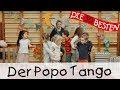 Der Popo Tango - Singen, Tanzen und Bewegen || Kinderlieder