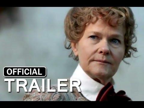 Fröken Frimans krig (2013) Official Trailer - Sissela Kyle, Sofia Ledarp, Frida Hallgren
