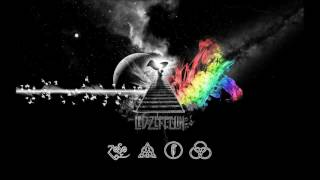 Led Zeppelin - Black Dog (TerisZega Drumstep Remix)