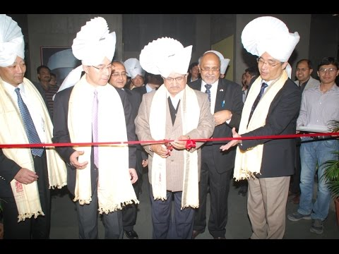 Inauguration of Japan Information and Study Centre on Jan 10, 2015
