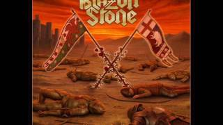 Blazon Stone - Mask Of Gold