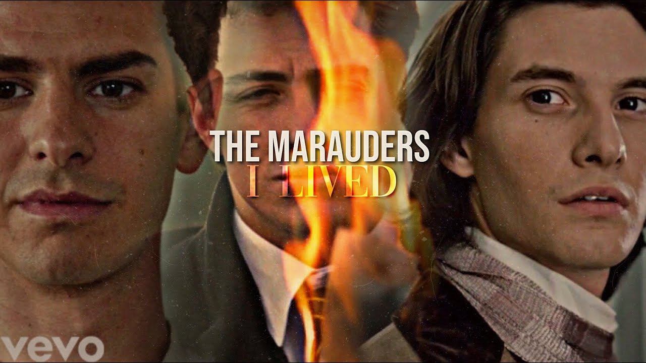 Download The Marauders | I Lived