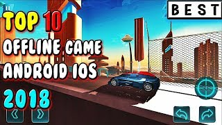 Best Offline Games For Android 2018 (#10)