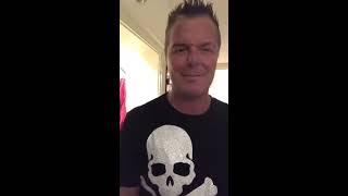 Prinz Markus von Anhalt über die geissens Facebook Livestream 09.03.2017