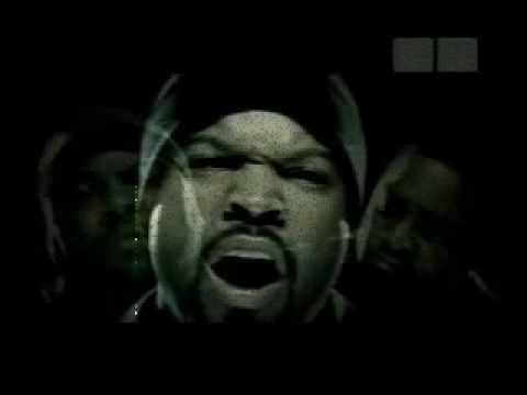 Al Kapone - Thug From Around The Way [Video] Starring: Ice Cube