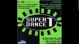 Super Dance vol. 1 (1992)