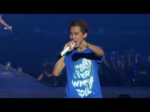 WINNER - EVERYDAY Remix (Live 위너)