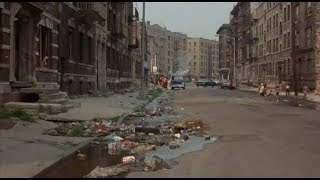 "1981 SPECIAL REPORT: ""SOUTH BRONX"""
