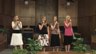 Seale Sisters scheduled at Kirby Baptist Church