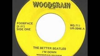 The Better Beatles - Penny Lane (1982).wmv