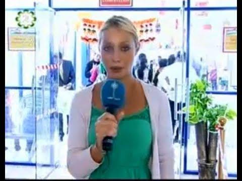 IIK Diwali Mela 2014 in Kuwait TV