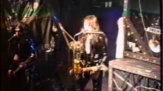 W.A.S.P.: Kill Fuck Die, live in Madrid 1997-04-24