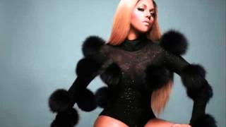 Lil Kim & Eve Quiet Storm Remix