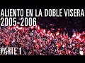 Video especial: Aliento en la Doble Visera 2005-2006. PARTE 1.