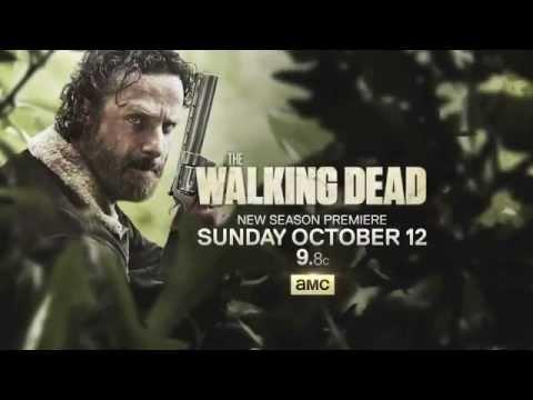 (New HD) The Walking Dead Season 5 Direct Download (Episode 1 & 2)