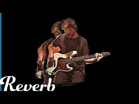 "Vulfpeck's ""Dean Town"" on Bass Guitar 