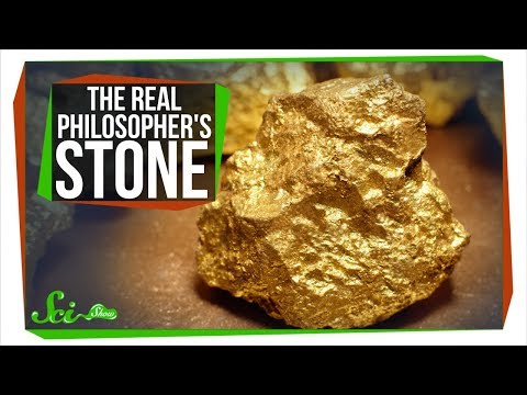 Download Youtube: The Real Philosopher's Stone: Turning Lead into Gold