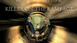 Ace Of Base - Killer On The Rampage (Demo)