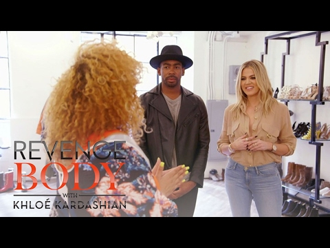 """Revenge Body With Khloe Kardashian"" Recap Season 1, Ep. 6 