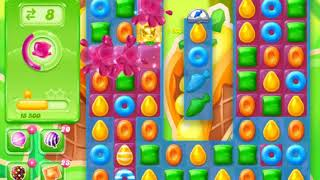 Candy Crush Jelly Saga Level 1078