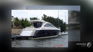 Queens Yachts 62 Power boat, Motor Yacht Year - 2008