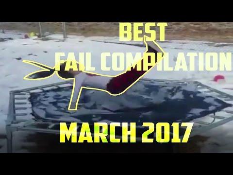WITZIGE FAIL KOMPILATION MÄRZ 2017