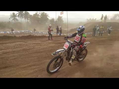 Buboy Fernandez @ Velarde's Racetrack Pili Cam Sur