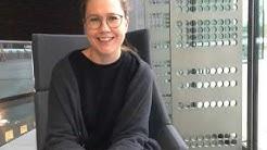Muusikkoesittely - viulisti Elina Lehto