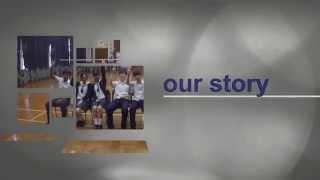 路德會呂明才中學2015-2016學生會1號競選內閣OurS