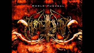 Marduk - With Satan And Victorious Weapons