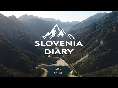 Fly Fishing In The SOCA RIVER VALLEY In 2019 | Slovenia Diaries