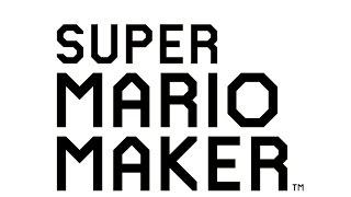 [OST][مدد] Super Mario Maker - إنشاء: جديد سوبر ماريو بروس U - موضوع تحت الأرض