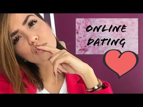 Die arten von websites mit online-dating