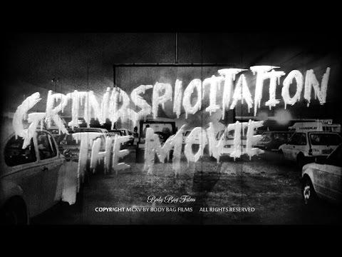 Grindsploitation The Movie Teaser Trailer